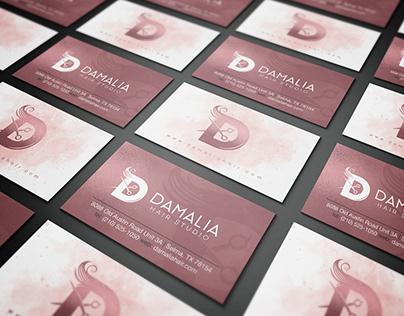Damalia Branding