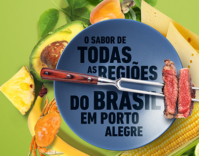 Plataforma Fartura (Festival Porto Alegre 2018)