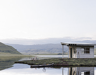 Fisherman's refuge
