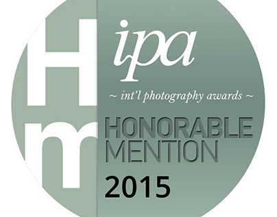 """Water World "" IPA (International Photography Awards)"