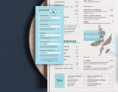 Urbana Cafe