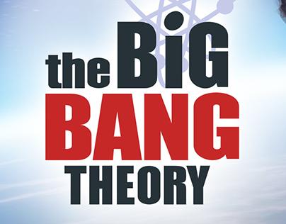 Big Bang Theory Portraits