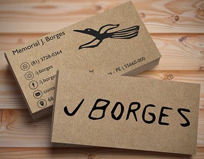 J. Borges Semiótica - UFPE/CAA