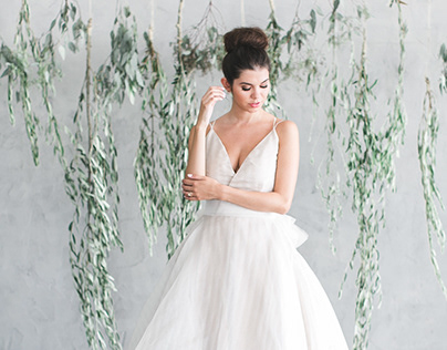 Bridal collection - 2018