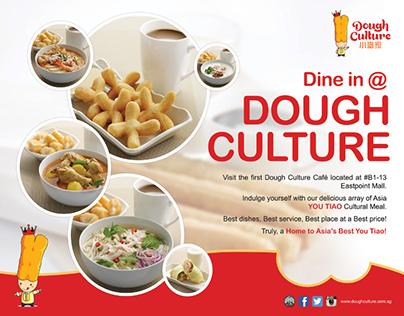 Dough Culture Print