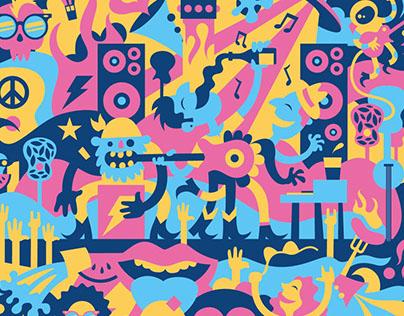 IndieRocket Festival 2016