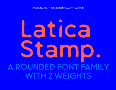 Latica Stamp
