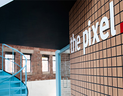 The Pixel Offices