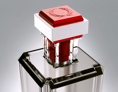 Hammer + Sickle Vodka Product Design and Branding