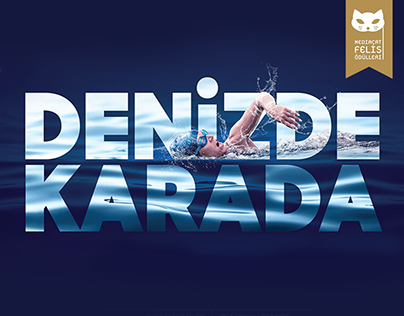 Samsung | #DenizdeKarada | Integrated Campaign