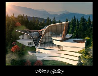 Hilltop Gallery