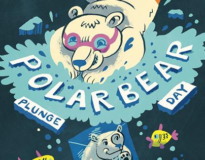Polar Bear Plunge Day