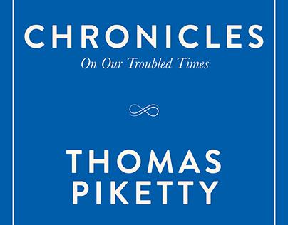 Chronicles – Thomas Piketty