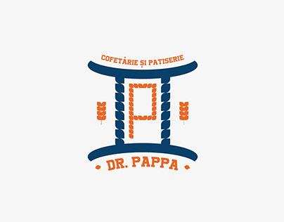 Logo - Dr. Pappa