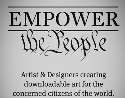 EMPOWER the People Project