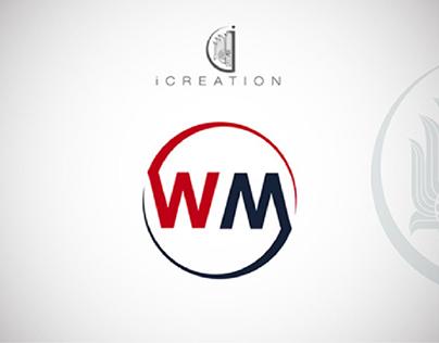 Brand Identity Design For WM Company