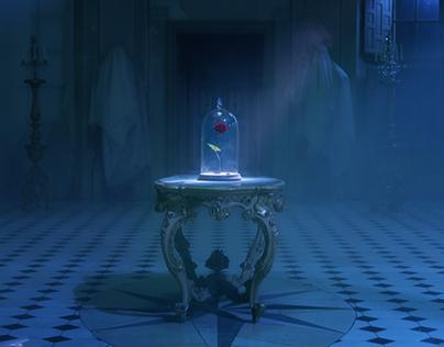Belle's Enchanted Weekend