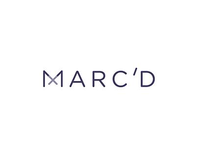Marc'd