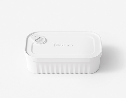 Extremely white-can storage box