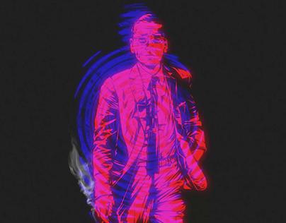 Motion Graphics/Visuals