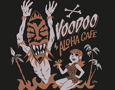 Voodoo by Aloha Cafe