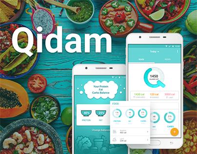 Qidam