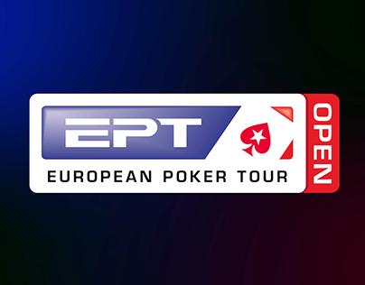 EPT Logo Motion Graphics