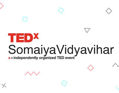 TEDx SomaiyaVidyavihar 2018