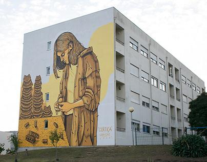 'Cortiça' - Portugal 2018