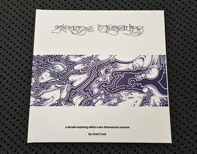 Strange Organics - the book