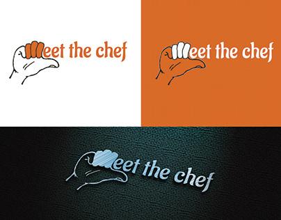 Meet the chef logo