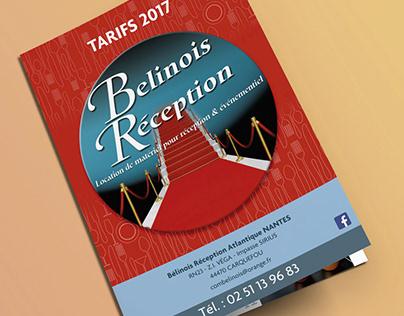 Catalogue Belinois