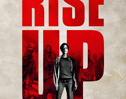 TWD Rise up