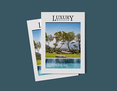 Luxury Estate Magazine 2018