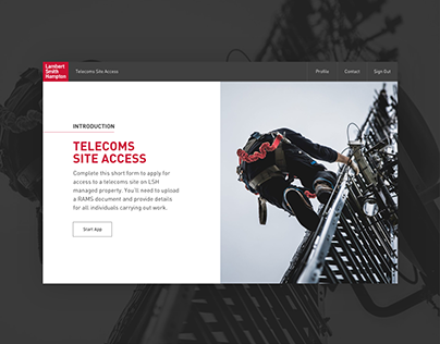 LSH - Telecoms Access