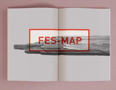 Fes-Map Dossier