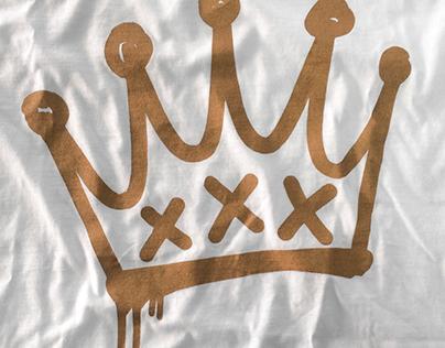 Completely King / Series Artwork