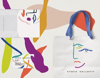 Studio Collektif illustrations