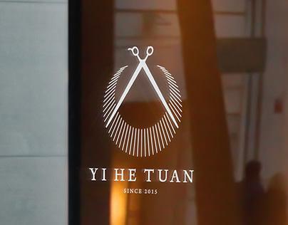 Branding   YI HE TUAN