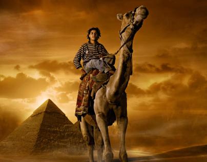 Designation: Cairo