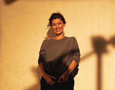 Nikki Istomina