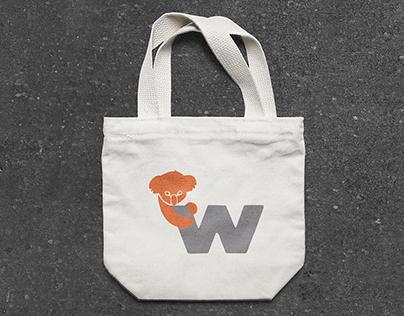 Wildlife Logo.