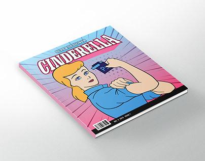 Super Designer Cinderella