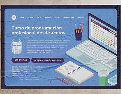 Anunacio Escuela Informática