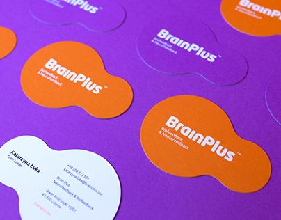 BrainPlus Biofeedback&Neurofeedback Identity
