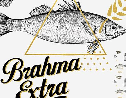 Brahma - One Day Restaurant