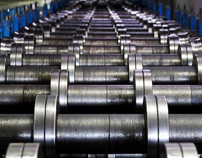 PSC Steel