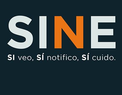 Proyecto SINE