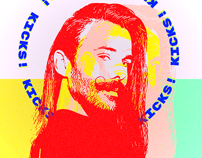 Just For Laughs - Jonathan Van Ness