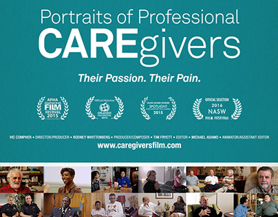 Caregivers: Documentary Film Excerpts